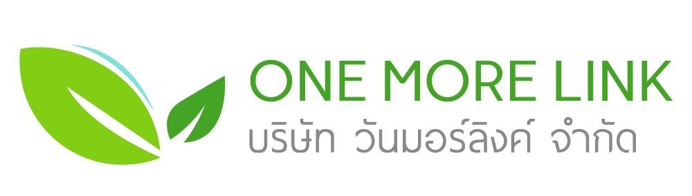 ONE MORE LINK CO.,LTD.